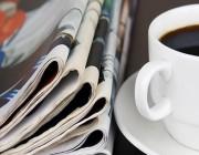 جولة الصحف المسائية