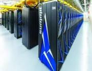 إطلاق أسرع كمبيوتر عملاق في العالم