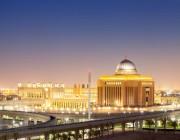 جامعة الأميرة نورة تعلن توفر وظائف شاغرة.. هنا التفاصيل