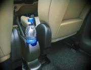 احذر من ترك زجاجة الماء في سيارتك خلال فترة الصيف.. قد تتسبب في حريق أو تصيبك بالأمراض