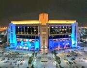 وظائف إدارية شاغرة في مستشفى الملك عبدالله الجامعي