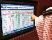 سوق الأسهم تغلق مرتفعة 1.3%