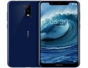 مواصفات هاتف Nokia X5