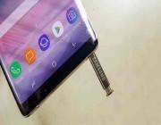 مزايا مذهلة مرتقبة لقلم اللمس في هاتف Galaxy Note 9