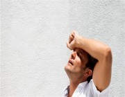 تعرف على طرق علاج «ضربة الشمس»