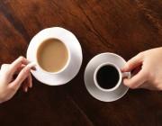 أيهما أفضل للصحة القهوة السوداء أم بالحليب؟