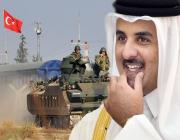 أنباء عن ضابط تركي يقتل لواء قطري داخل قصر الوجبة في الدوحة