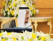 برئاسة الملك.. مجلس الوزراء يوافق على تأسيس مجلس التجارة الإلكترونية