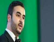خالد بن سلمان : النظام الإيراني يعرف جيدًا أن المملكة حينما تضع خطاً أحمر فهي تعني ما تقول