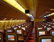الخطوط السعودية تقترب من صفقة بوينج 777 إكس العريضة