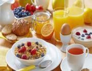 قبل الانطلاق للعمل.. كم سعرة حرارية في وجبة الإفطار؟