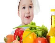 نصائح لحماية الطفل من نقص المغذيات ومن البدانة