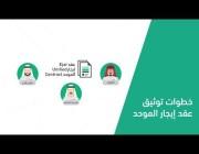 بالفيديو.. خطوات توثيق عقد الإيجار الموحد