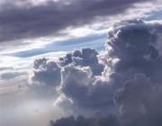 الثلاثاء يوم ممطر و غبار على بعض مناطق المملكة