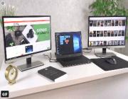 كيف يمكنك تحويل «اللاب توب» إلى جهاز مكتبي قوي؟