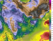 الحصيني يتوقع هطول أمطار غزيرة وجريان السيول في عدة مناطق
