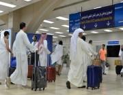القطريون يتحدون تنظيم الحمدين ويحجون إلى بيت الله الحرام