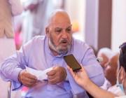 حاج مصري: الملك سلمان أنصفني قبل ٤١ عاماً.. وهذه قصتي معه