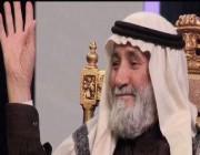 بعد وفاة الشاعر #حجاب_بن_نحيت تداول المغردون قصيدته الشهيرة القبر