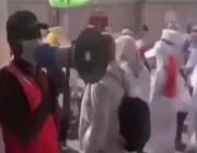 """بالفيديو.. كشف أكذوبة مقطع """" فراقكم عيد """""""
