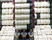 أسعار الذهب اليوم السبت .. عيار 21 يسجل 126.32 ريال
