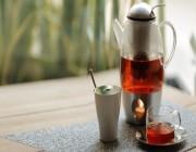 هل النقطة السوداء بحافظة الشاي مؤشر على السرطان؟