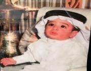 شاهد.. صور نادرة لولي العهد في مرحلة الطفولة المبكرة