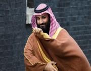 ولي العهد يُعلي شأن المملكة على كافة المستويات رافعًا شعار السعودية أولًا