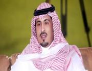أول تعليق من محمد بن فيصل بعد تكليفه برئاسة الهلال
