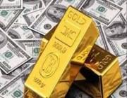 أسعار الذهب تهبط مجدداً