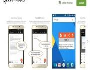 تطبيق مجاني يحول الكلام المنطوق إلى نص مكتوب