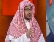 الشيخ صالح المغامسي يكشف عن موقفه من غطاء المرأة لوجهها ويوضح سبب الأزمات مع كل جديد