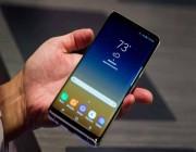 """سامسونج تواجه منافسة """"شرسة"""" من شركات الهواتف الصينية"""
