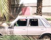 بالصور.. حفل زفاف ينقذ عائلة من موت محقق بصاروخ حوثي في نجران