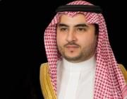 خالد بن سلمان: قتلة رفيق الحريري لا زالوا أحراراً.. وأدعو المجتمع الدولي لمعاقبتهم