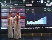السوق السعودي يقلص تراجعه الى 250 نقطة مغلقا عند 7719 نقطة