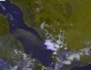 أمطار متواصلة على مناطق المملكة اليوم