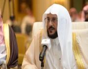 بالفيديو.. آل الشيخ: هؤلاء الدعاة لن يتم السماح لهم باستغلال المنابر وسيتم الاستغناء عنهم
