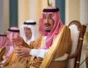 خادم الحرمين: ليست هناك حصانة لأحد.. الجميع سواء
