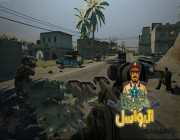 شباب ينتجون لعبة حربية عن الجيش السعودي   لعبة #جنودنا_البواسل