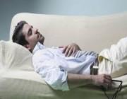 كم سعرة حرارية تحرق أثناء النوم؟