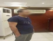 محامٍ يكشف عقوبة الوافد متناول الإفطار مع سيدة في جدة