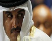 مؤامرة قطرية قذرة وخروج عن البروتوكولات في جنوب إفريقيا!