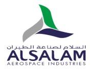 وظيفة شاغرة في السلام لصناعة الطيران بالرياض