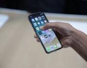 بالخطوات.. كيفية ضبط فيس آي دي في هواتف آبل الجديدة
