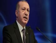 أول رد فعل لأردوغان على اختفاء جمال خاشقجي