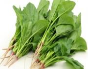 الفائدة الغذائية في الأوراق الخضراء النيئة أم المطهوة؟