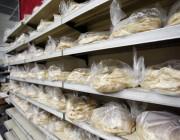 الغذاء والدواء: الحد الأدنى لوزن ربطة الخبز 510 جرامات.. و2000 ريال غرامة للمتلاعبين