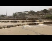 ما حكم اجتياز الأودية في مواسم الأمطار؟