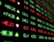 سوق الأسهم يغلق منخفضًا بتداولات تجاوزت 3 مليار ريال